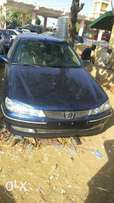 Peugeot 406 Leather interior with sweet EW10 Engine