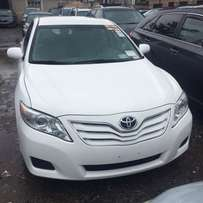 Accident free Toyota Camry 2010 model