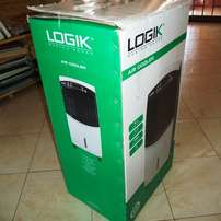 Logik air cooler brand new in it's box for sale in Entebbe