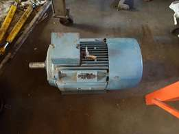 Electric Motor Bauer 22kw