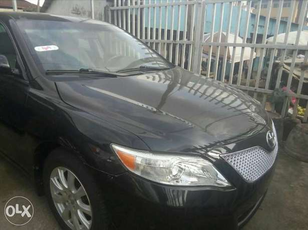 Toyota Camry XLE Model: 2010 for Sale Lagos Mainland - image 1