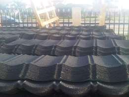 Best golden ever stone coated roofing sheet