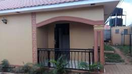 executive self contained double for rent in najjera at 400k