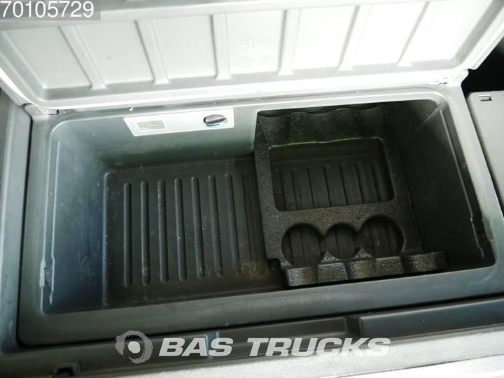 Mercedes-Benz Actros 2541 6X2 NL-Truck Euro 5 - 2007 - image 12