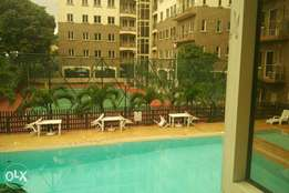 Hot Letting Nicely finished 3 bedrm apartment at Ikoyi Lagos State