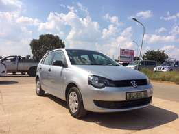 VW Polo 1.4, full service history!