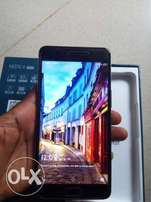 Very neat infinix note 4 pro for sale(just 3 weeks old)