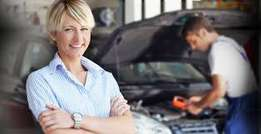 Your Motor Repair & Service Stop - All makes