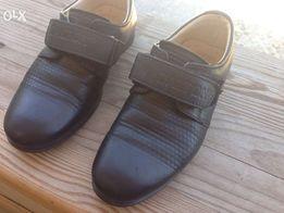 Продам кожаные туфли для мальчика dalton f88473c35a85b