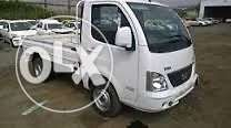 Reliable bakkie for hire from R250