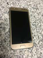 Samsung Galaxy J5 phone - in excellent condition