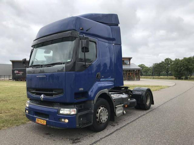 Renault Premium 370 Dci - 2003