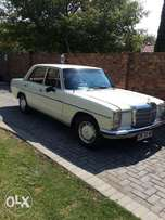Mercedes Benz 230.6 for sale.