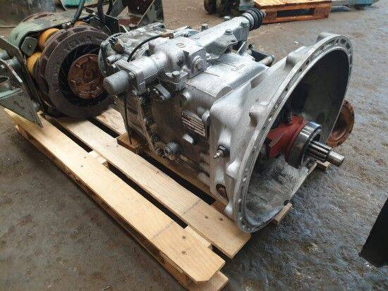 Eaton FS/41063V gearbox for excavator