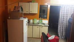 1 And Half Bedroom Granny Flat To Let In Montclair
