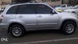 Chery SUV 1.6 2010 model for sale