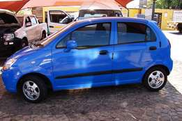Chevy spark 1.1 4 cylinder
