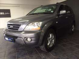The immaculate Kia sorento one owner from new with FSH for sale!!