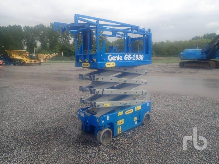 Genie GS1930 Electric - 2006