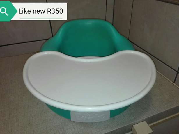Bamboo chairs excelent Klerksdorp - image 1