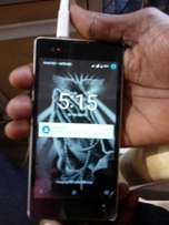 Four Months Old Infinix HOT2