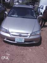 Few months used NEW MODEL Honda baby boy for sale.