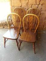 4 x Brentwood Chairs