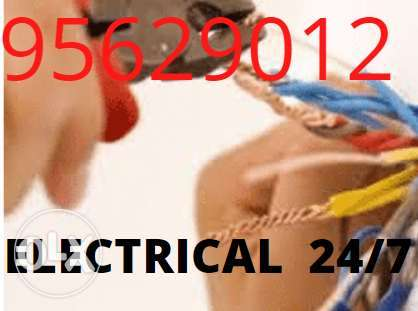 Most significant cutoff places' electrician and jack of all trades is