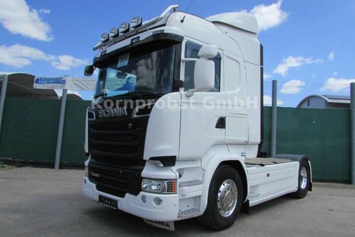 Scania R 490 LA4X2MNA - Nr.: 564 - 2014