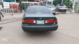 Cleanest Toyota Camry 2001 (Envelope)