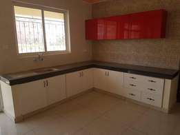 ID (5050) Newly Build 3 Bedroom Apartment for Rental in nyali