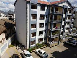Furnished three bedroom Apartments in Syokimau along Mombasa road