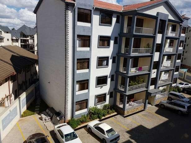 Furnished three bedroom Apartments in Syokimau along Mombasa road Syokimau - image 1
