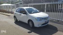 2012 Toyota etois for sale. Toyota lead the way