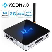 Android 6.0 TV Box Kodi 17.0 Fully Loaded Unlocked Octa Core Amlogic
