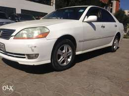 Toyota mark 2(pay in installments at a slightly higher price