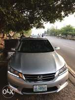2014 Honda Accord V6