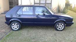 2000 VW Citi Golf 1.4 i in excellent condition