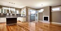 We are Experts in Building and Refurbishing Homes