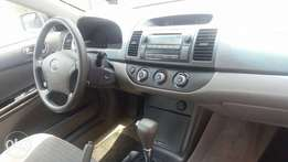 2006 Toyota Camry 4 Sale
