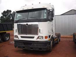 2008 International truck tractor in excellent condition for sale