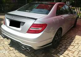 2010 Mercedes Benz C200 Facelift to 2013model,Very Clean Many Features