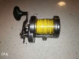 Shimano Torium 30 fishing reel