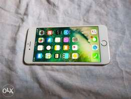 London used iPhone 6 plus gold for cheap price