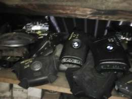 SECONDHAND steering airbags for sale BMW