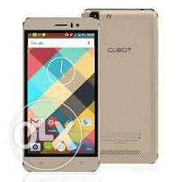 Cubot Rainbow mobile phone offer 7,799