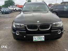 BMW x3 for sell