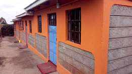 Double rooms for rent in Lower Kabete at Kshs 6000 p.m