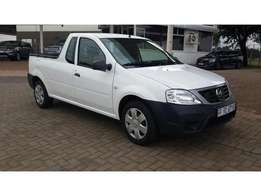 2013 Nissan NP200 1.6i (Aircon) for sale R 69 950