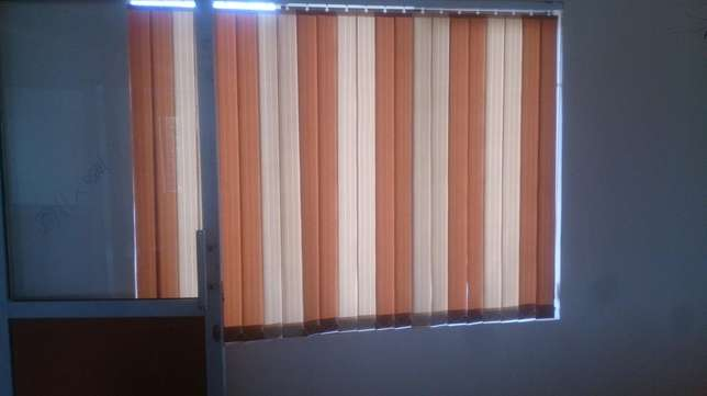Partitions and vertical blinds Nairobi CBD - image 3